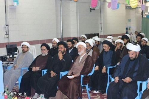 روحانیان در افزایش مشارکت انتخاباتی نقشآفرین باشند