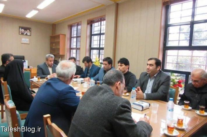 ده کمیته ستاد خدمات سفر شهرستان رضوانشهر مشخص شد