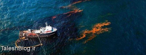 مرگ تدریجی دریای کاسپین یک حقیقت است